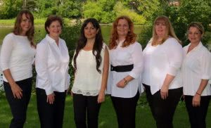 Riverbank Dental - Our Team